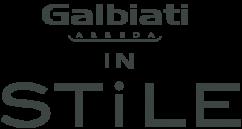 GALBIATI IN STILE_LOGO_WEB