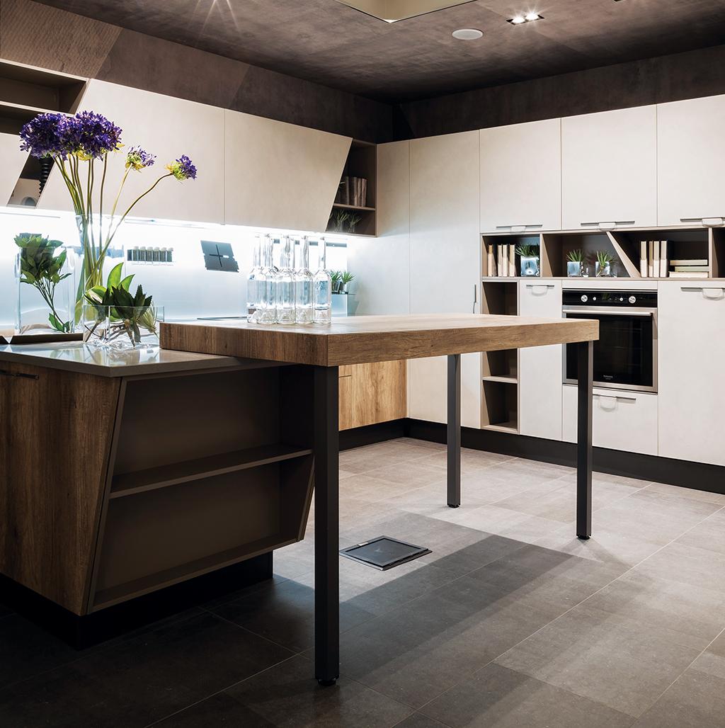 New aran flagship store in milan galbiati arreda for Galbiati arreda