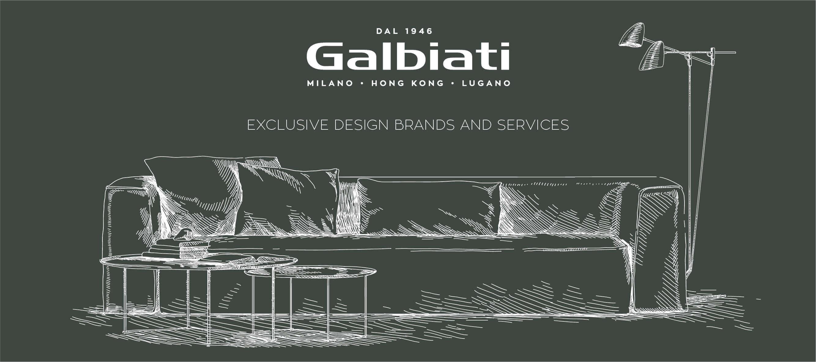 Arredamenti di design e mobili contemporanei a milano for Marchi arredamento