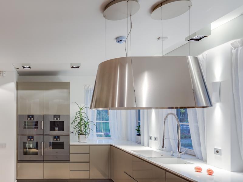 Guest house contemporanea in lituania galbiati arreda for Architetto arreda