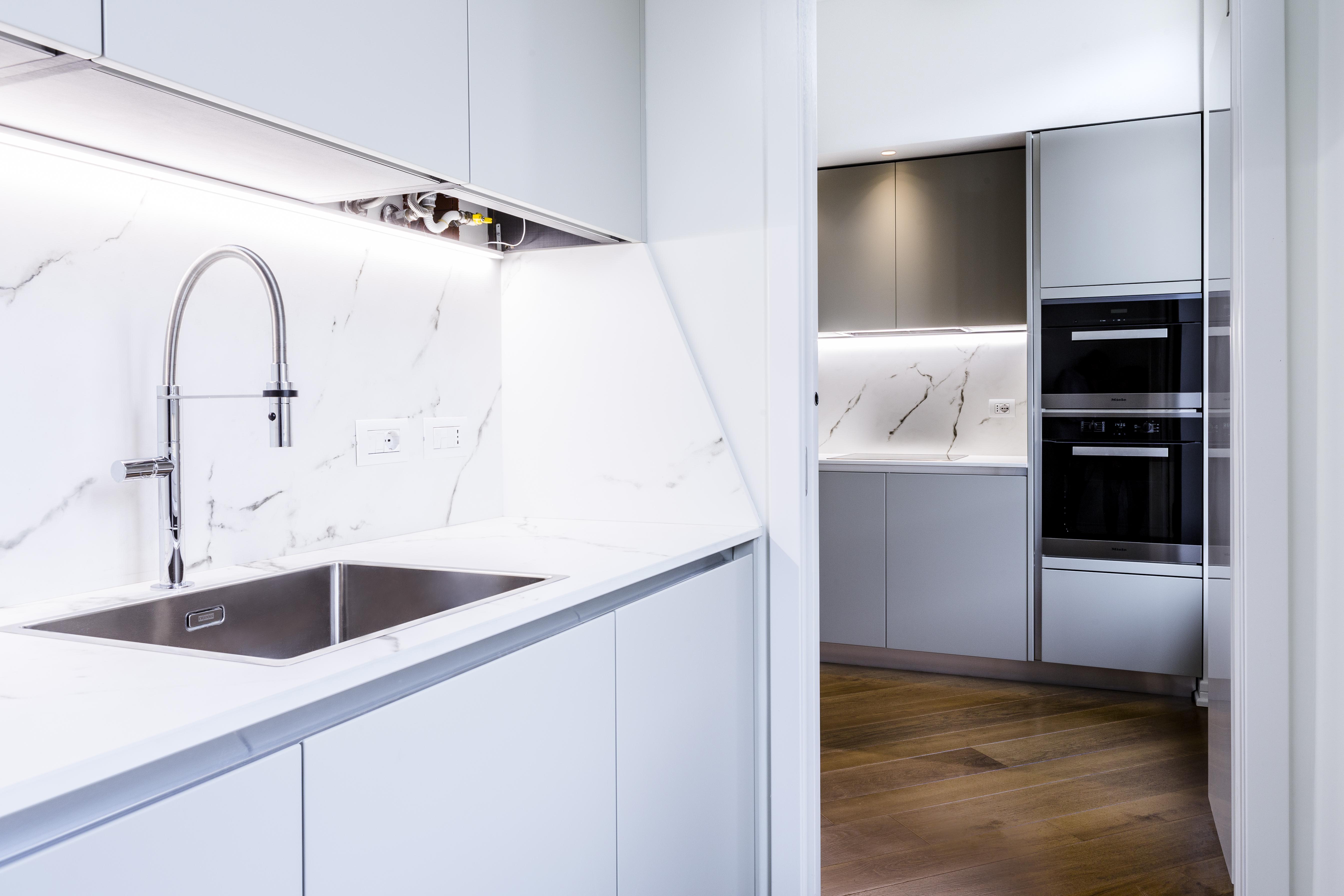Milan s apartment galbiati arreda for Galbiati arreda