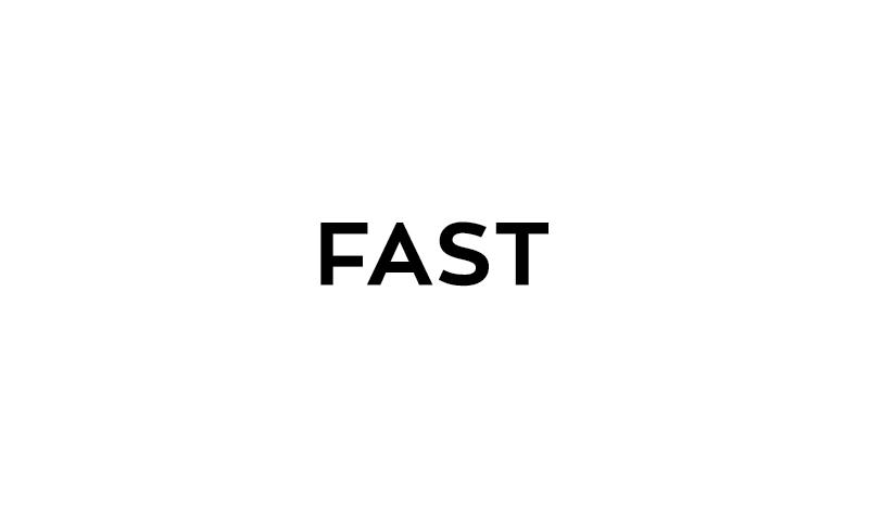 arredamento design fast Milano