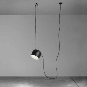 illuminazione flos lampada a sospensione aim small singola