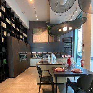 cucina aran cucine modello LAB13 forma