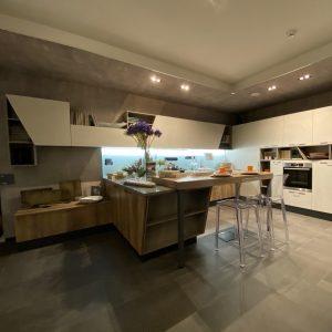 cucina aran cucine modello mia