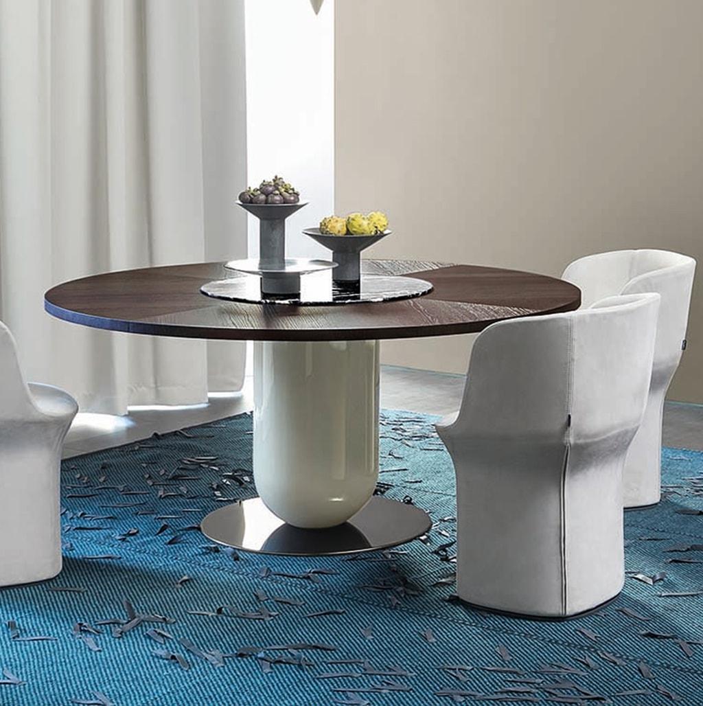 galbiati milano design hub presenta pianca tavolo Ettore e ettorino