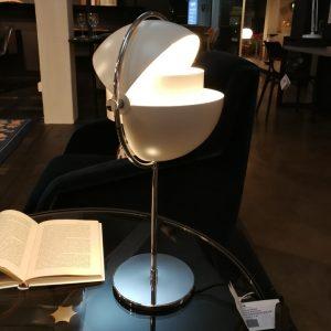 lampada tavolo gubi multi lite galbiati milano design hub