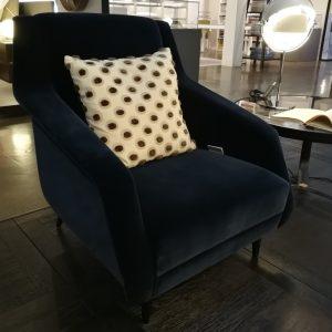 poltroncina gubi cdc lounge galbiati milano design hub