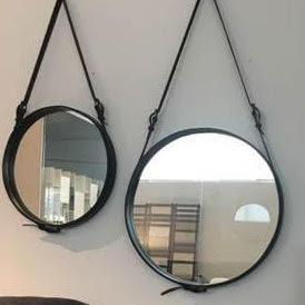 specchio gubi adnet large galbiati milano design hub