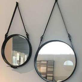 specchio gubi adnet small galbiati milano design hub