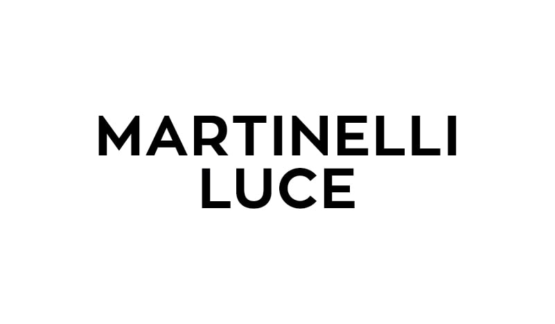 design furniture lighting systems martinelli luce Milan italy