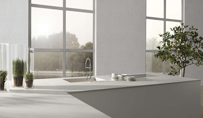 Galbiati Milano Design Hub Materiali Laminam